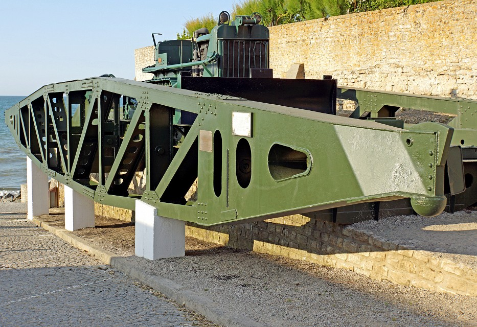 France-000795 - Landing Equipment - Normandy
