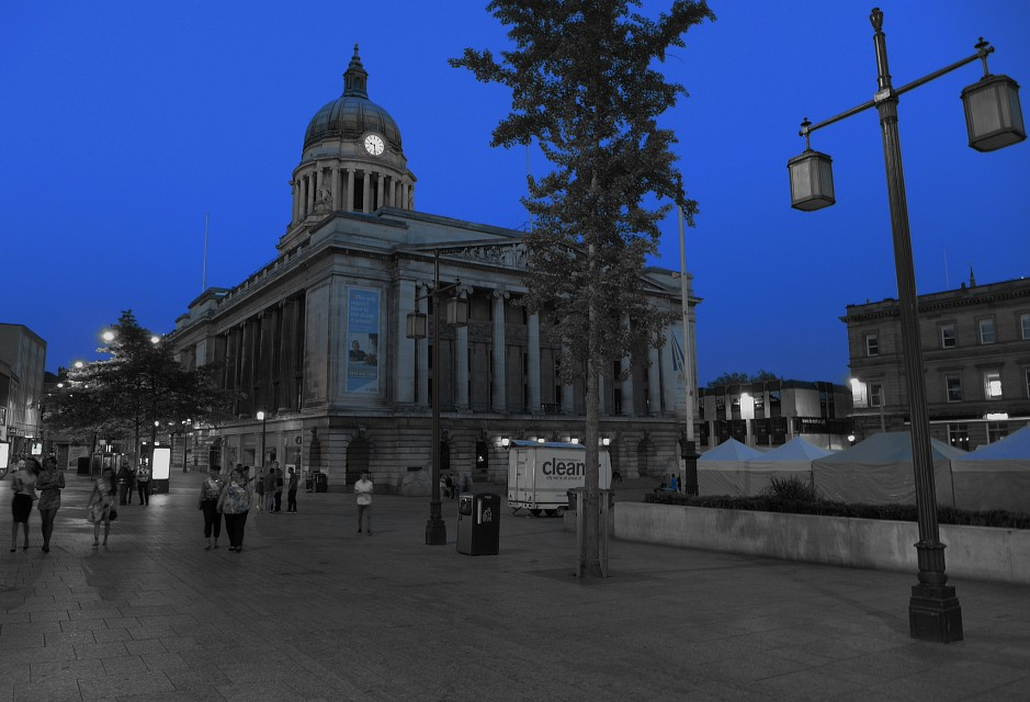 May 2014 LX7 amended photos (5) - Nottingham Council House