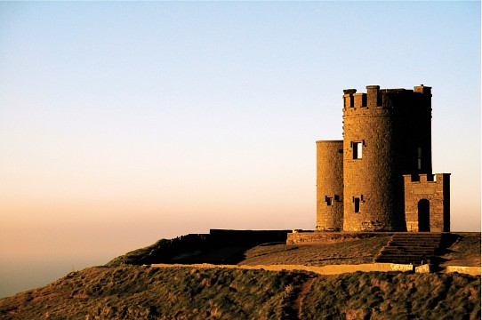 O'Brien's Tower