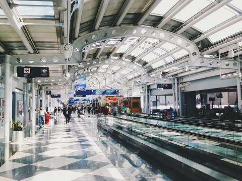 O'Hare International Airport