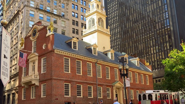 Old State House - Old