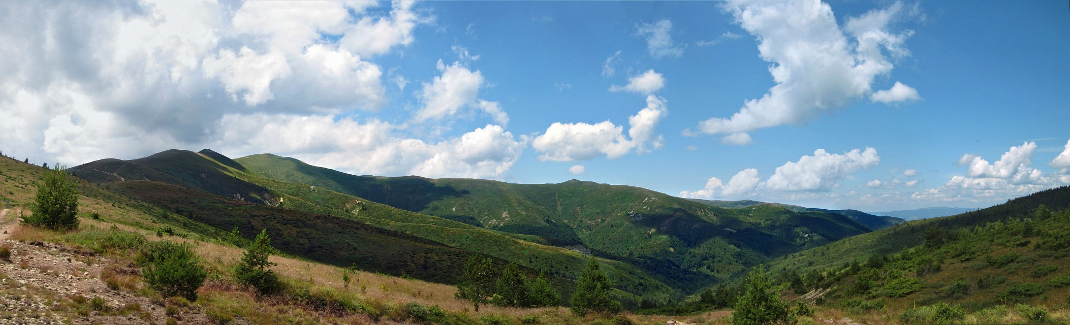 Osogovo mountain - Osogovo