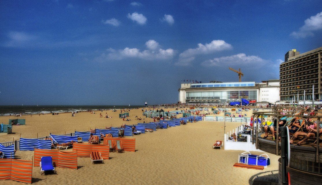 relax - Ostend