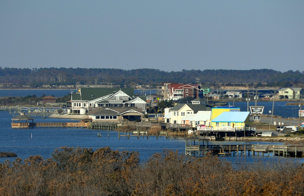 Outer Banks Wiki