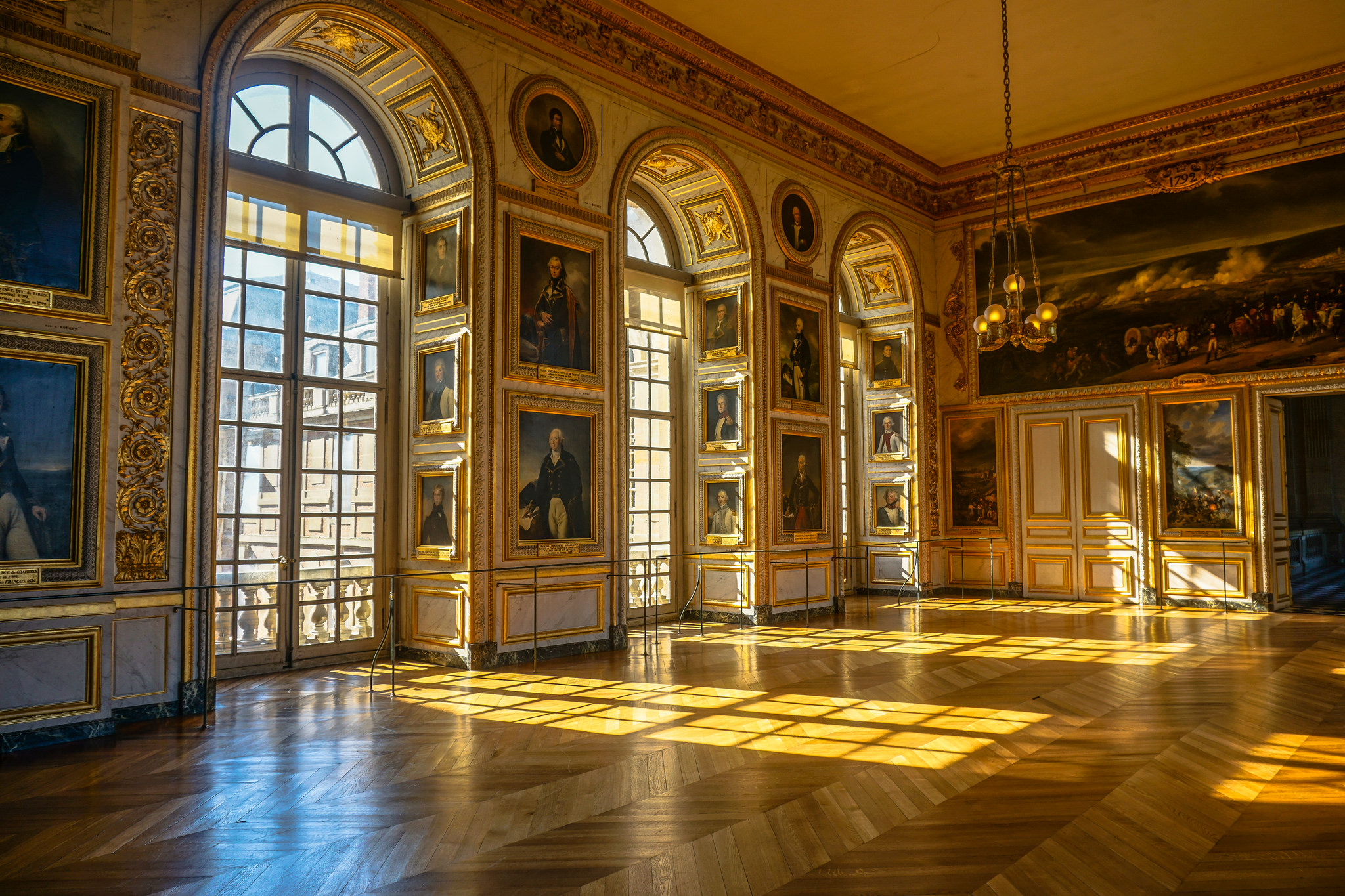 Palace of Versailles - Palace in Paris - Thousand Wonders