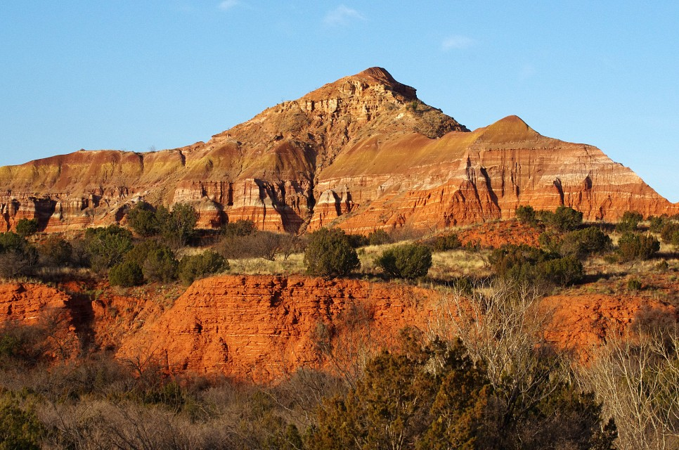 Palo Duro Canyon State Park - Palo Duro Canyon State Park
