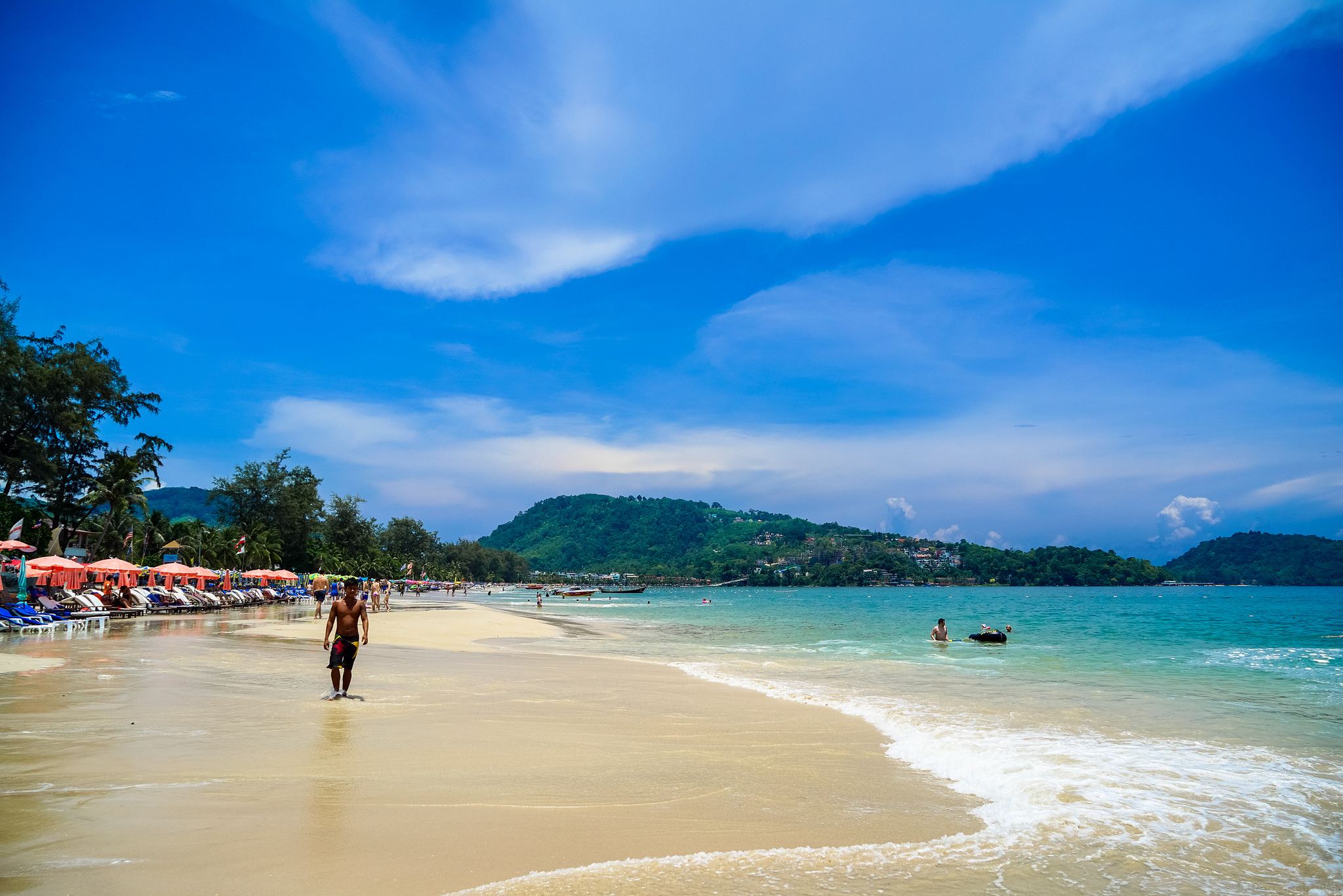 Best Spa In Phuket Patong