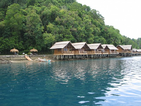 Pearl Farm Beach
