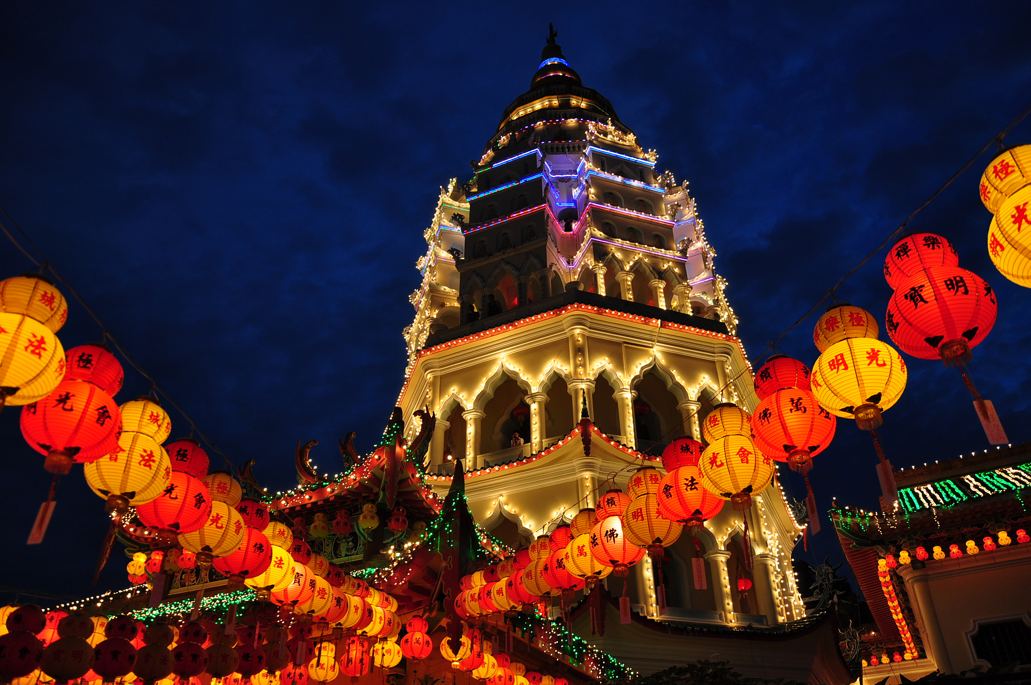 how to travel around penang