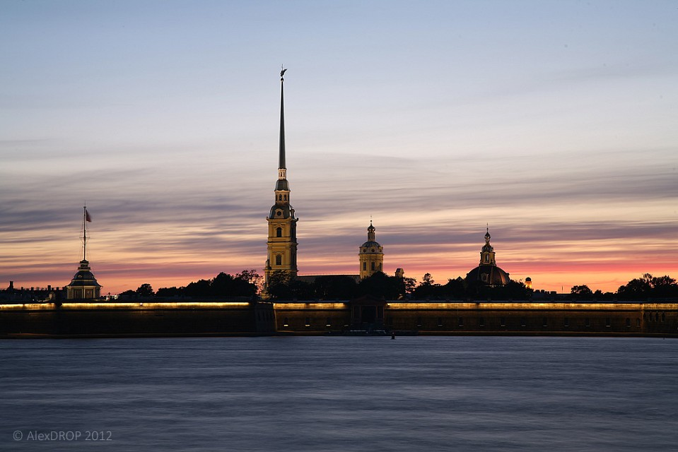 See larger (1024)...  IMG_0052_sooc - Peter and Paul Fortress
