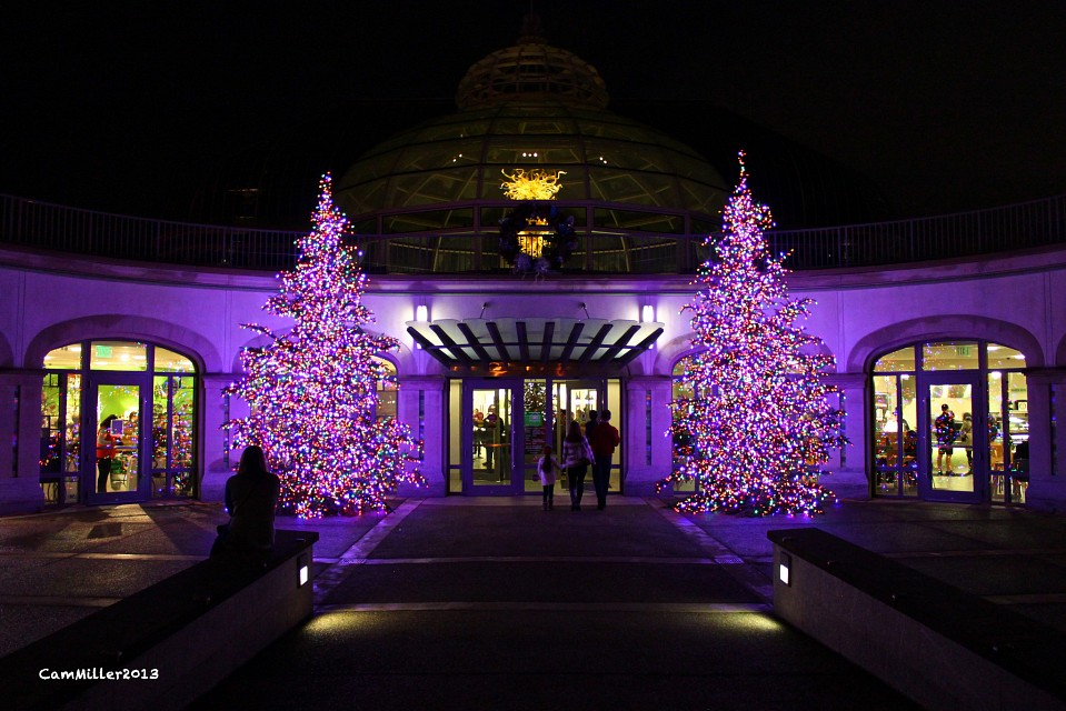Phipps Conservatory - Phipps Conservatory and Botanical Gardens