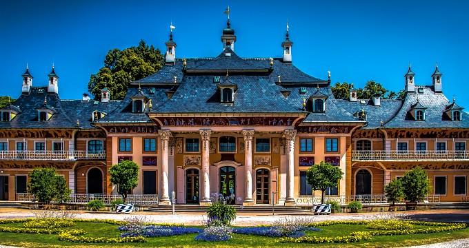 Pillnitz