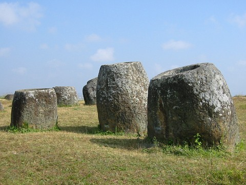 Site One - Plain of