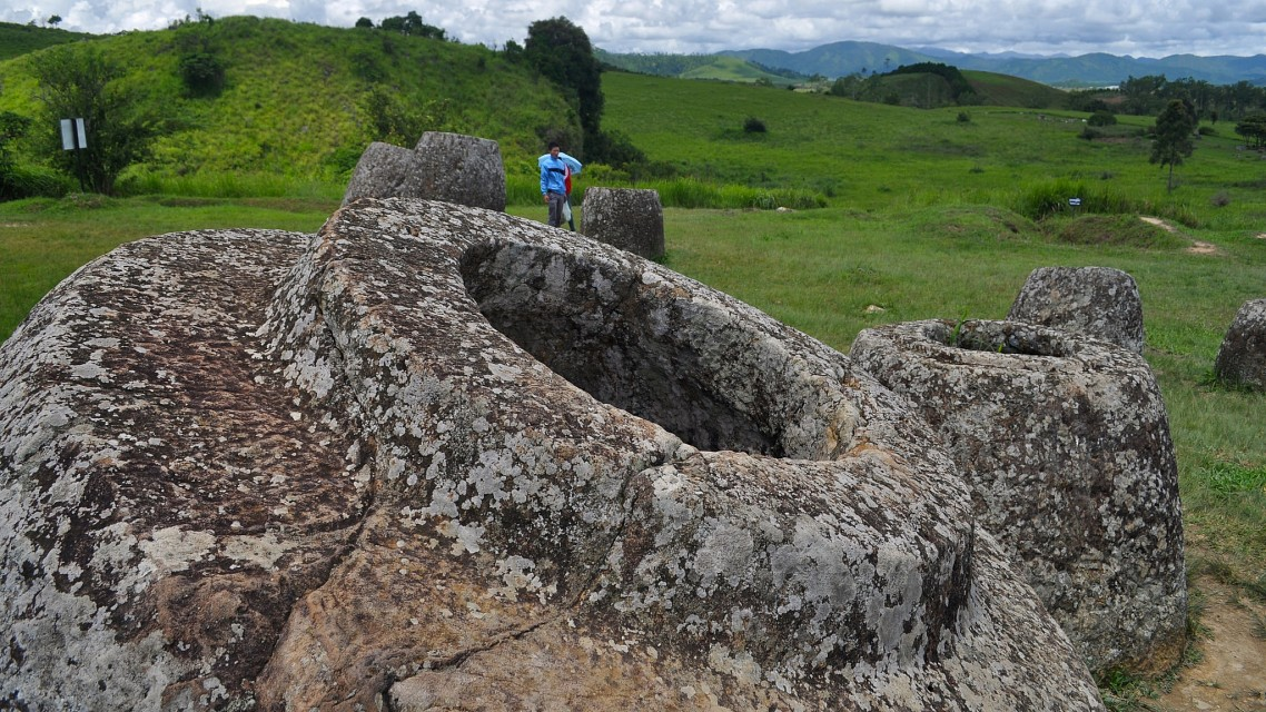 Plain