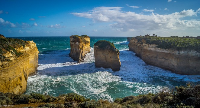 Port Campbell National