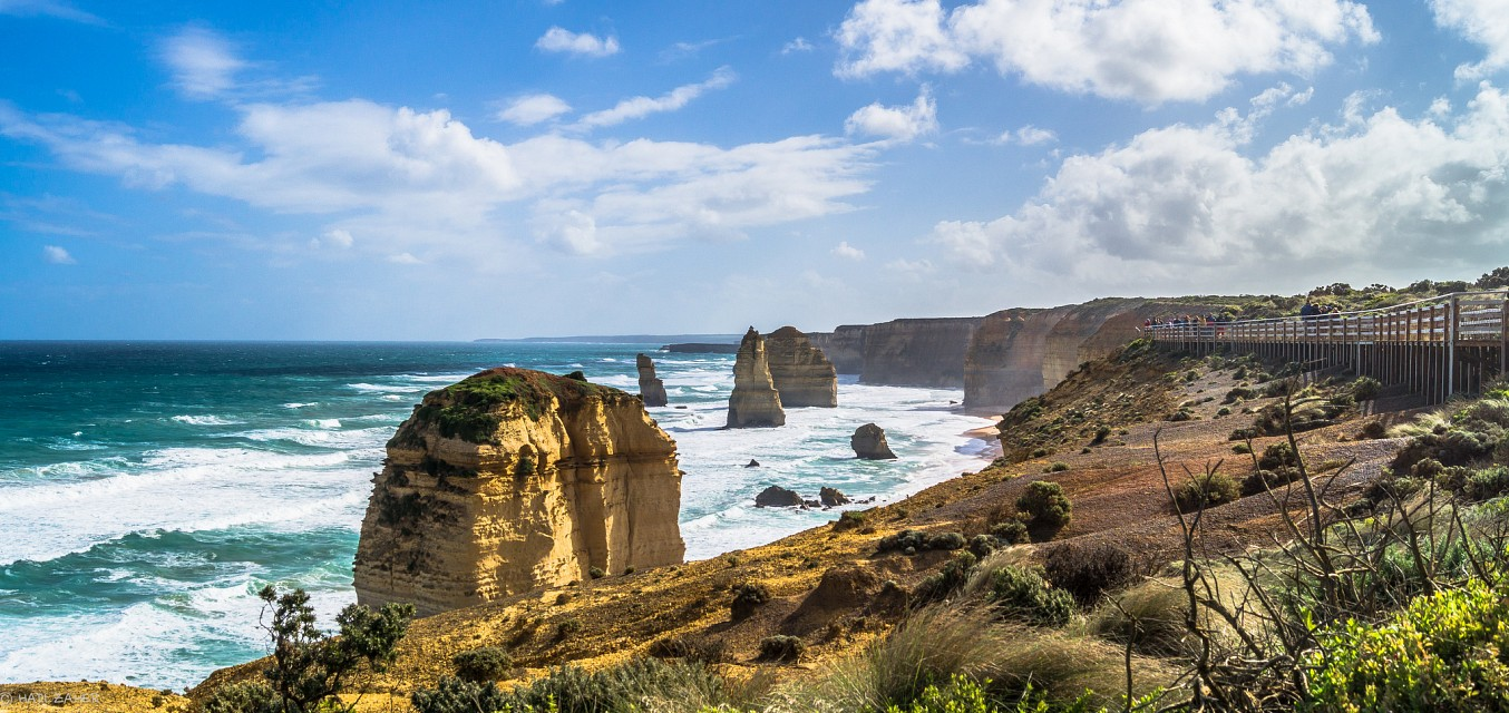 Earth and Water | Port Campbell