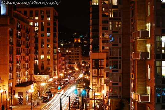 Pearl District - Portland,
