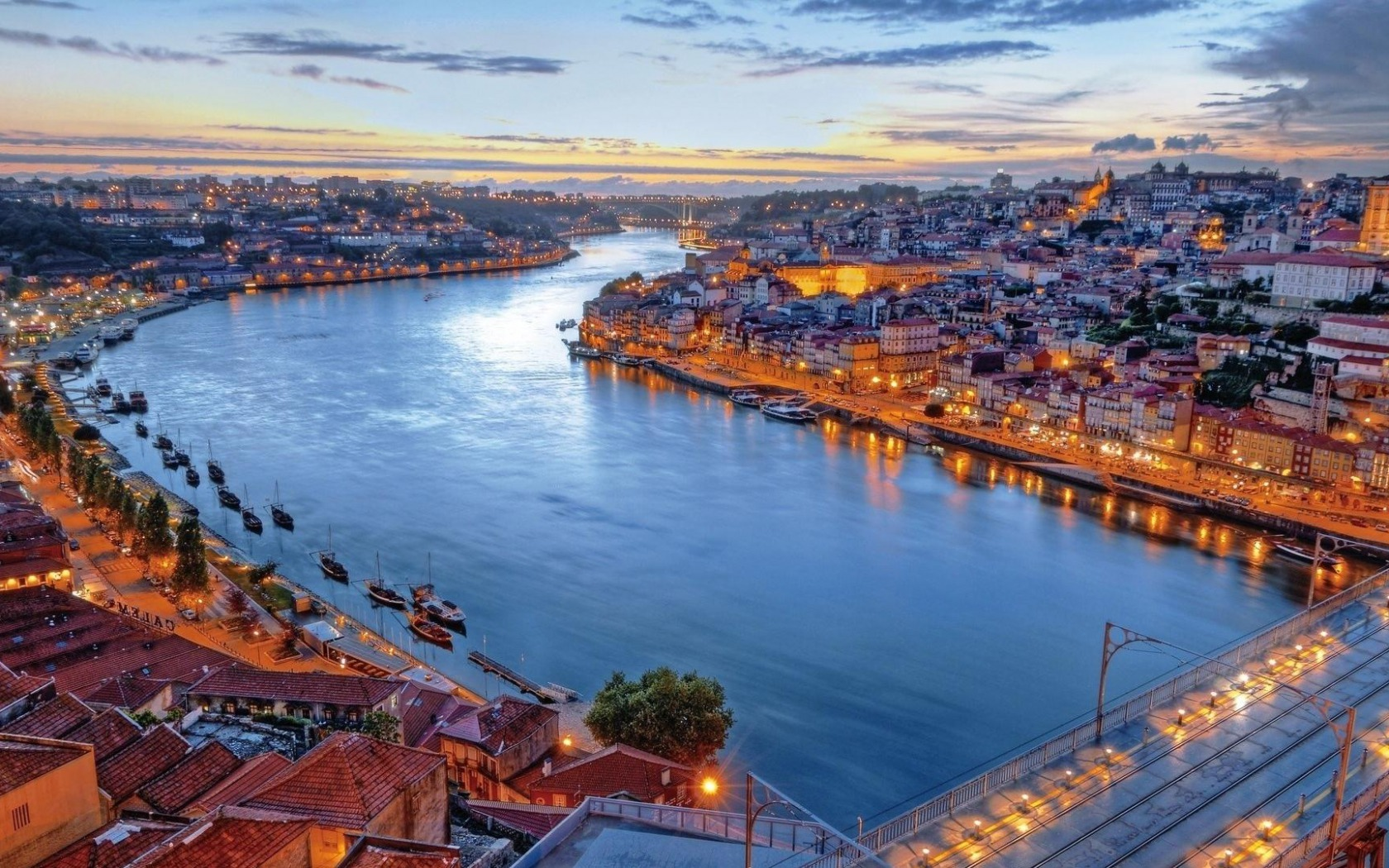 Porto City In Portugal Thousand Wonders