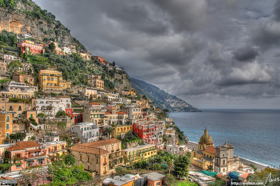 Positano, a dream place - Positano