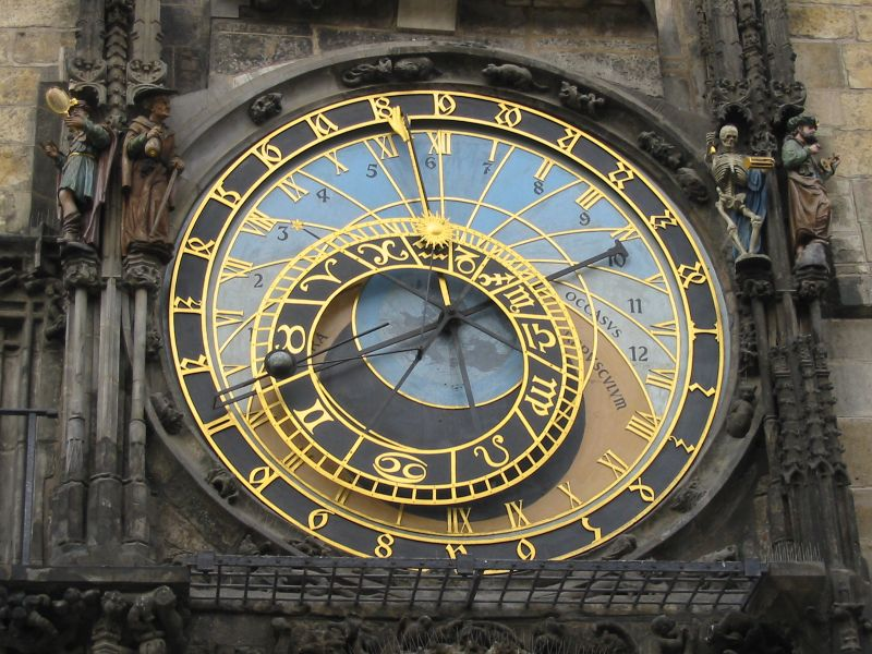 astronomy clock - photo #15