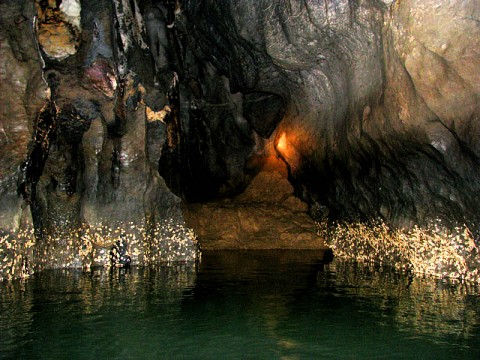 What Lies