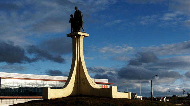 Don Bosco - Punta