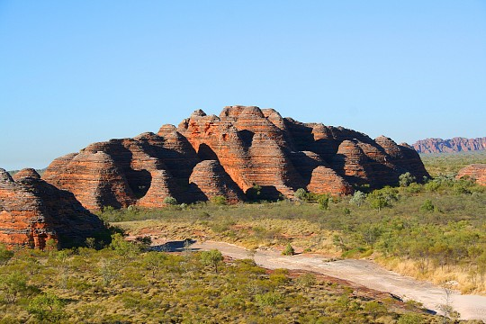 Purnululu National