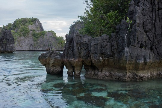 - Raja Ampat Islands