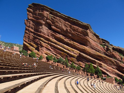 Red Rocks