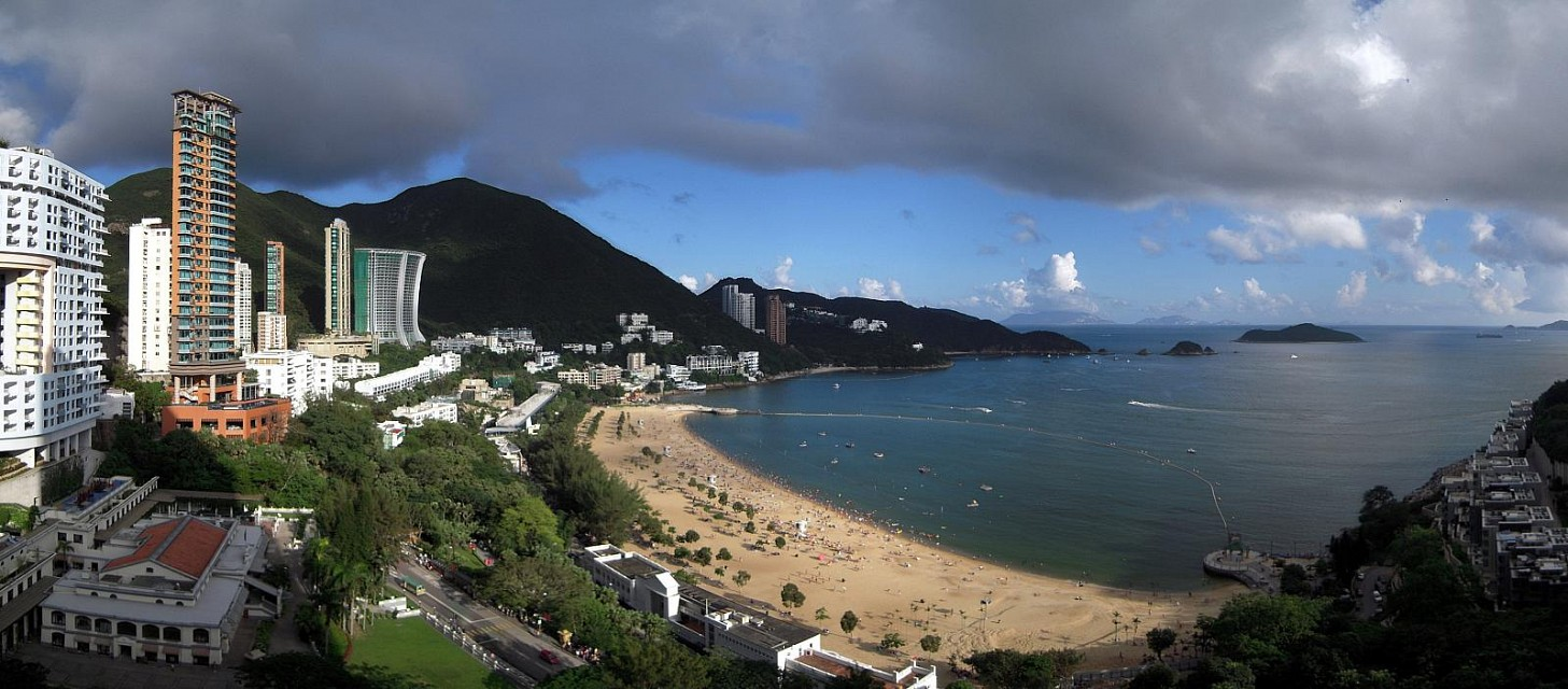 Repulse Bay (Hong Kong) - Repulse