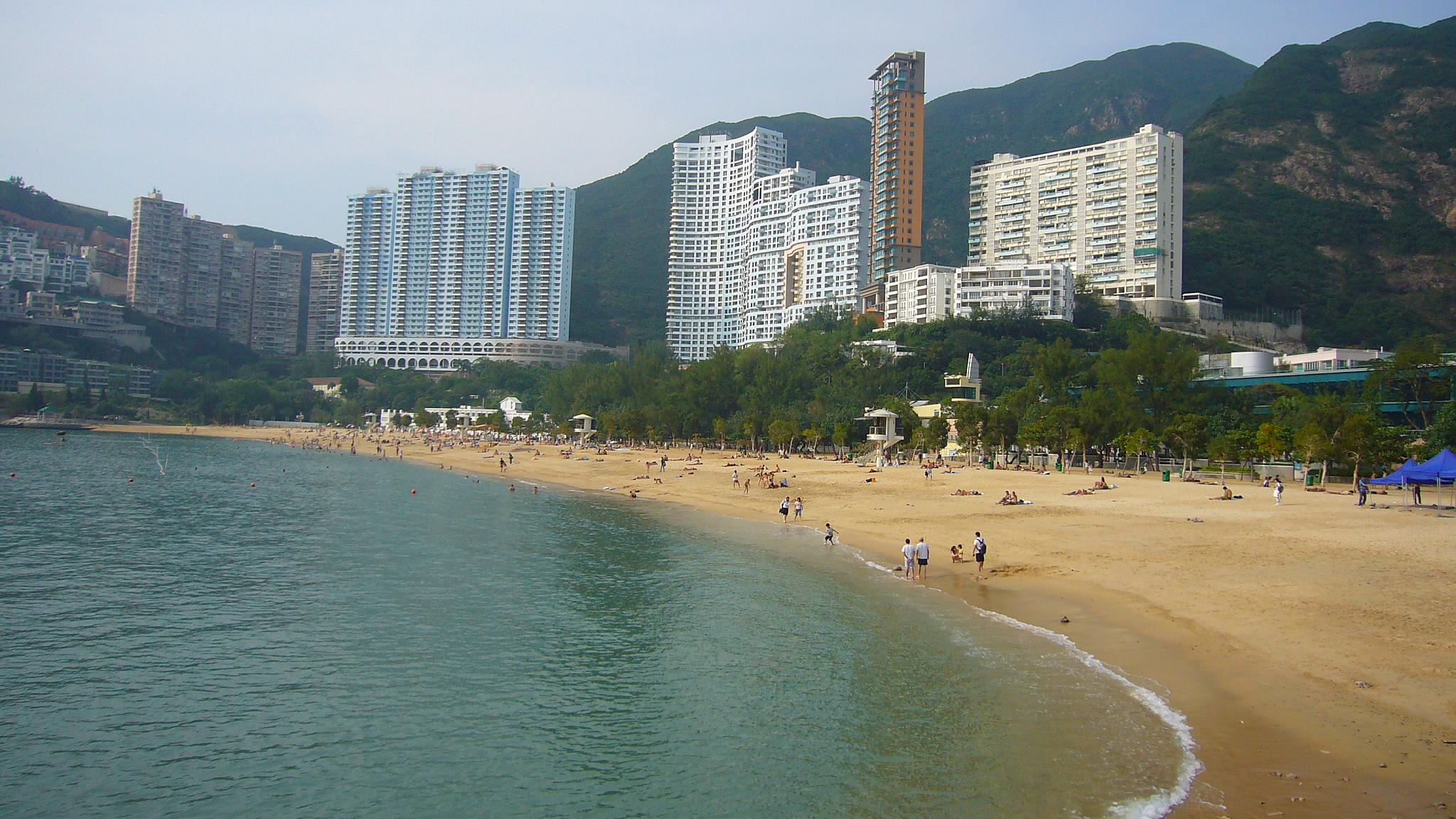 Repulse+Bay on The Repulse Bay Hong Kong