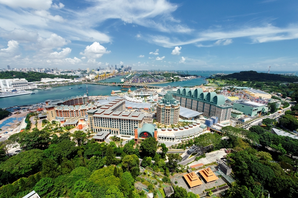 resort world sentosa Rwscoop is resorts world sentosa's official blog, where we bring you the latest news and update from all over rws, including universal studios singapore, adventure cove waterpark and more.