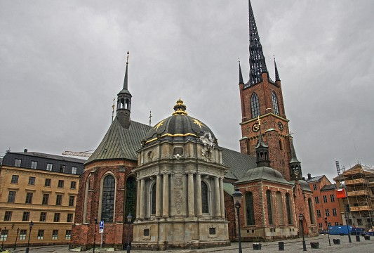 Riddarholms Church
