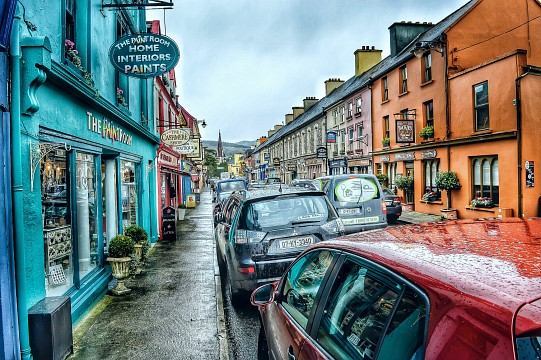 Kenmare - Ring of Kerry