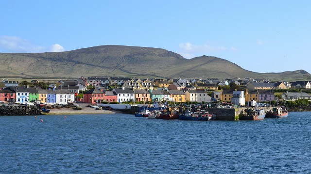 Portmagee - Ring of Kerry