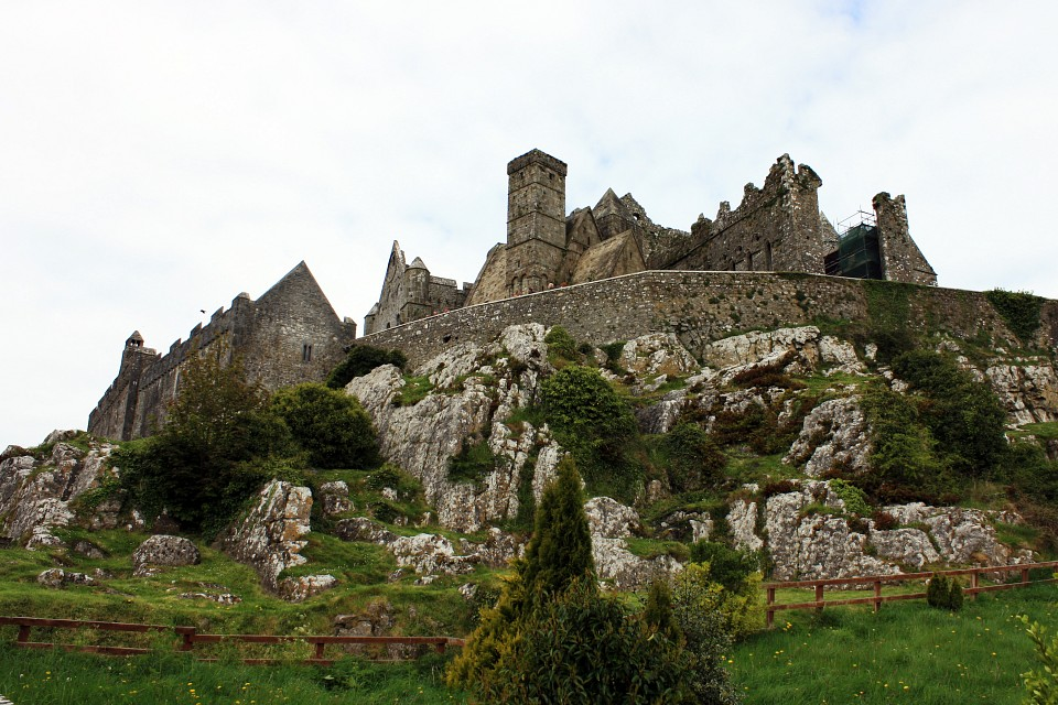 Rock of Cashel - Rock of Cashel