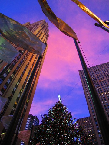 Incredible clouds