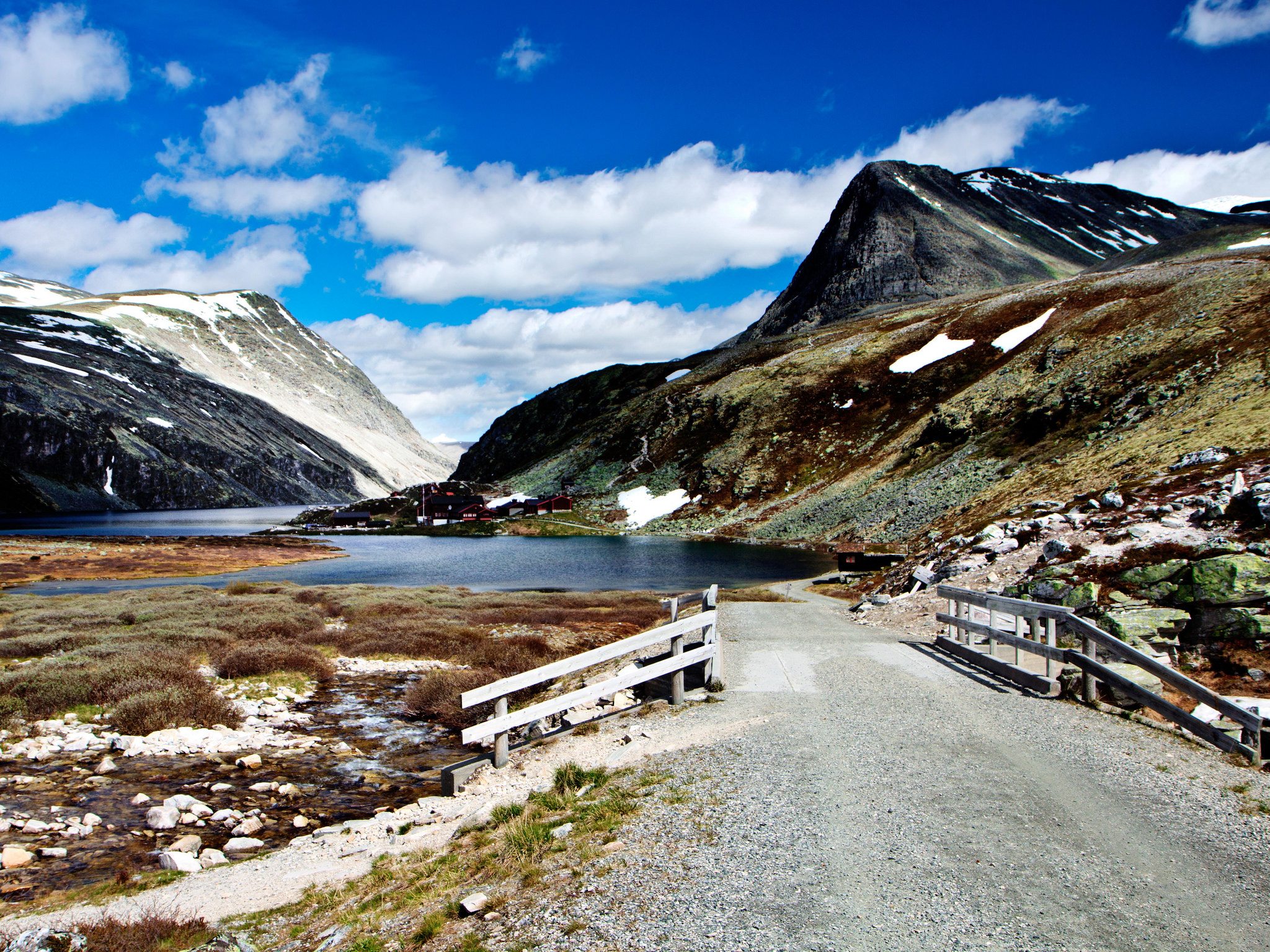 Rondane National Park - National Park in Norway - Thousand ...