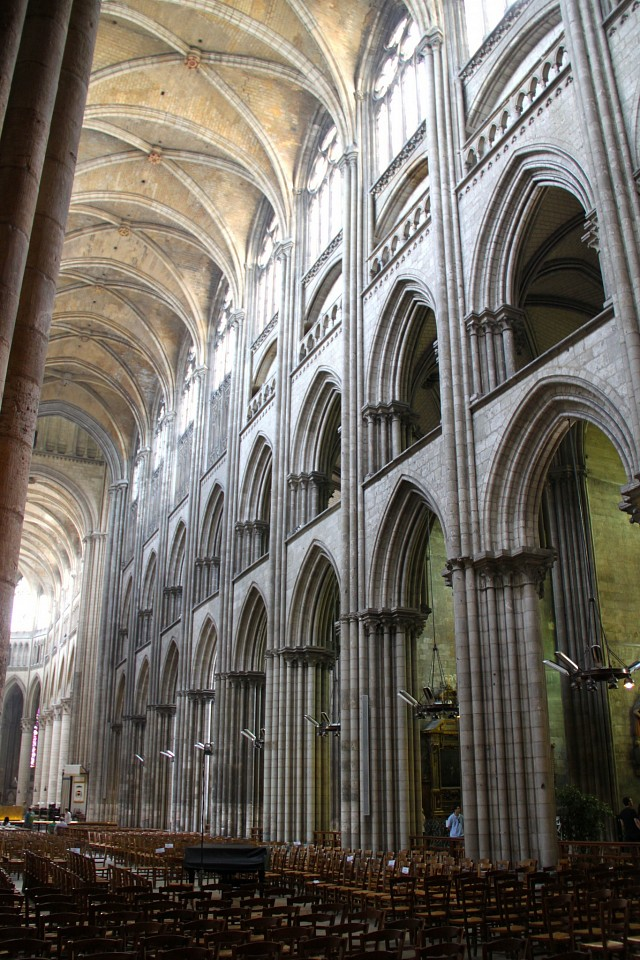 Rouen Cathedral - Rouen Cathedral
