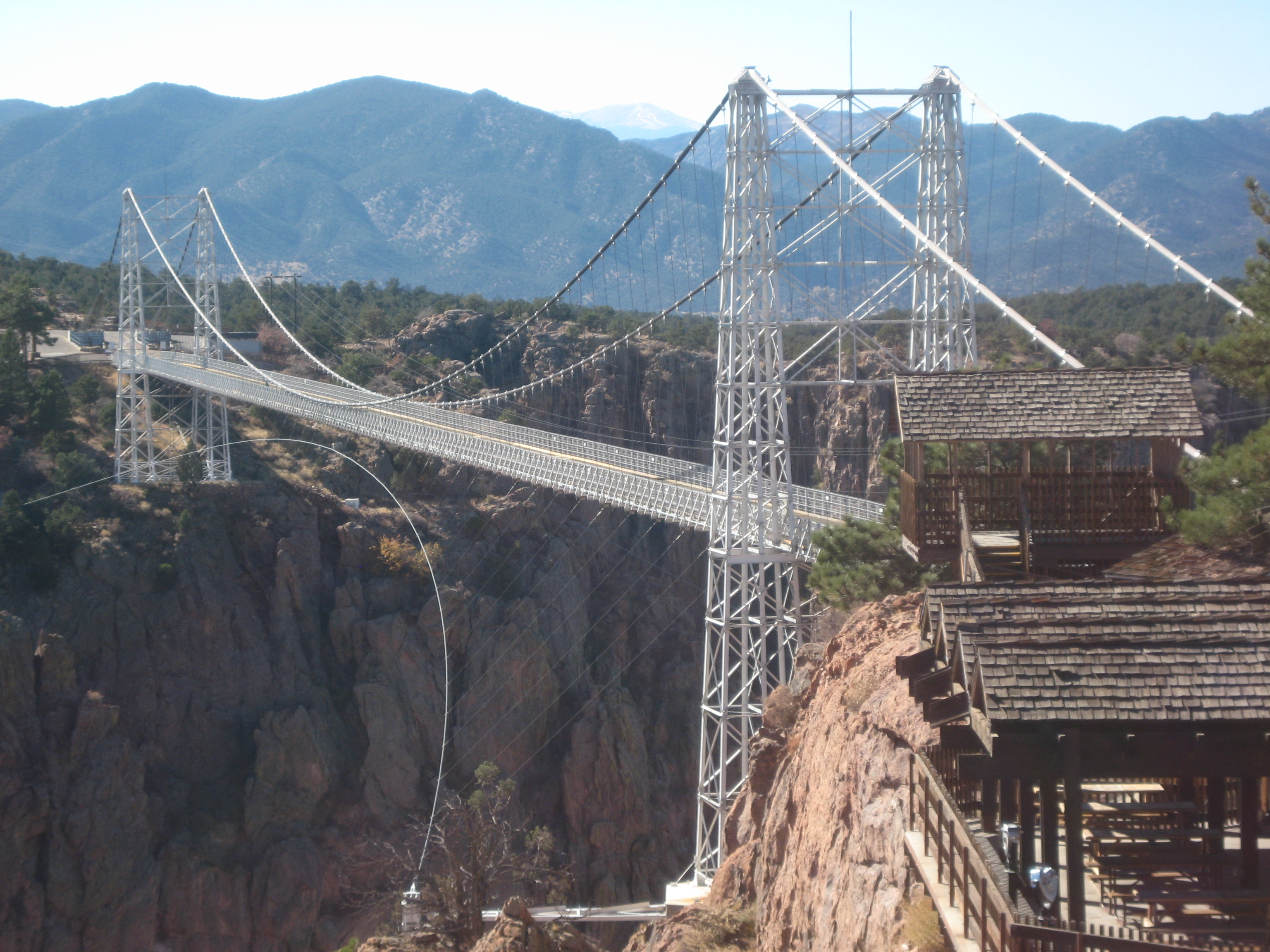 grand gorge single men over 50 Royal gorge history  river cuts through a high plateau of igneous rocks forming a spectacular steep-walled gorge over a thousand feet  flew and a few men died.