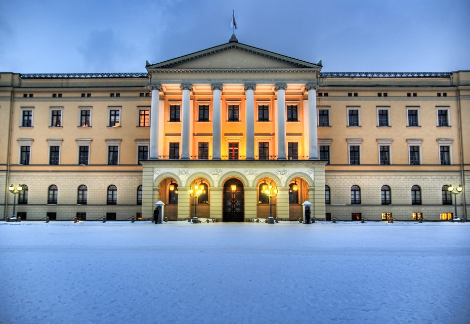 - Royal Palace