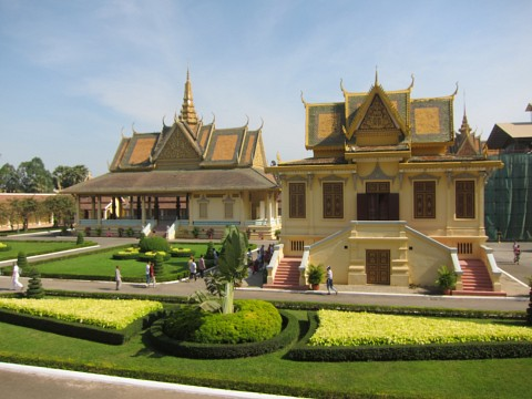 Royal Palace -