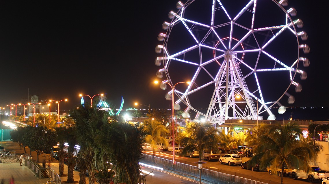 - SM Mall of Asia