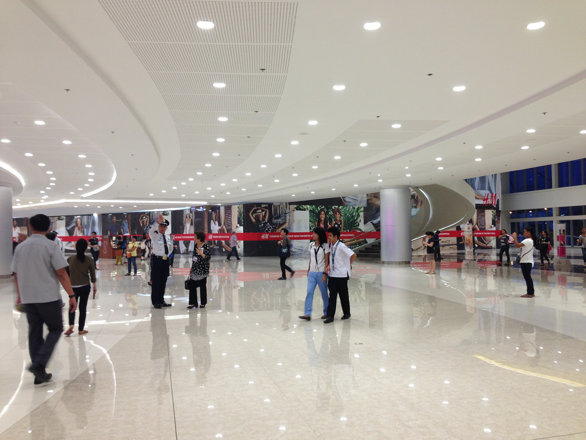 sm megamall Maximizing your spending potential earning, investing, saving and spending contact us: info@manilaonsalecom follow us.
