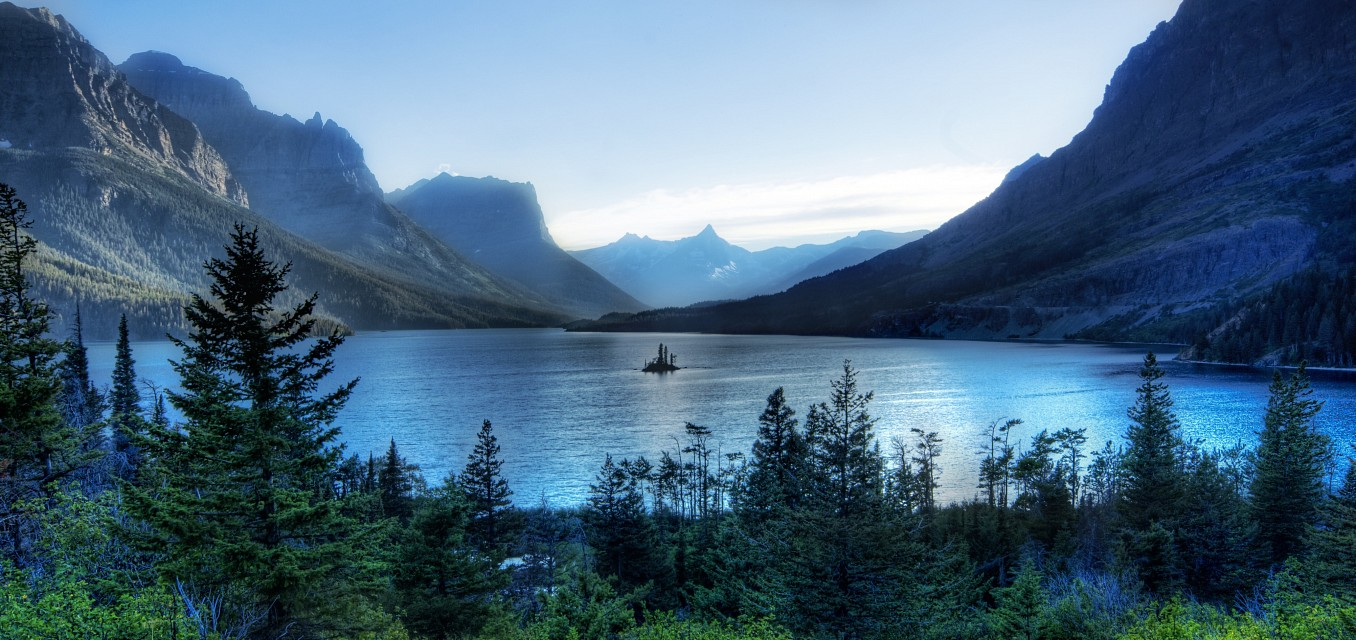 Saint Mary