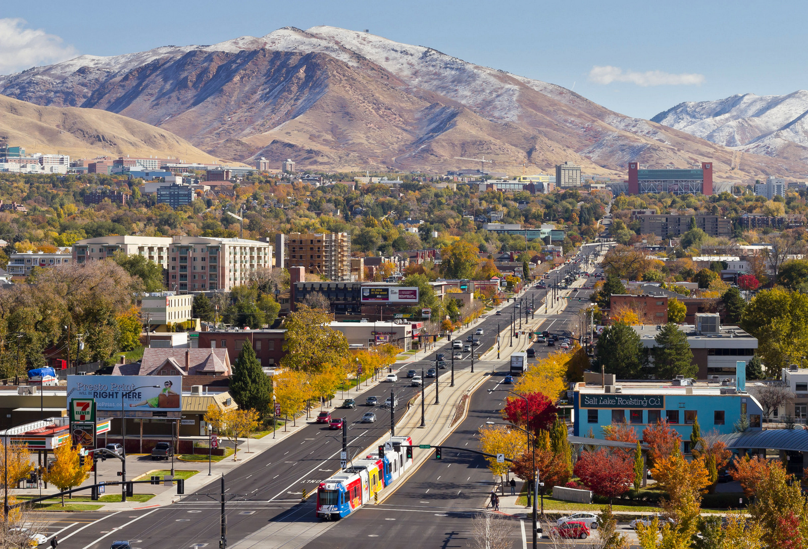 salt lake city Know before you go, go-utah has travel guides and hotel information for salt lake city, utah whether you want a summer outdoor adventure or a winter ski holiday.