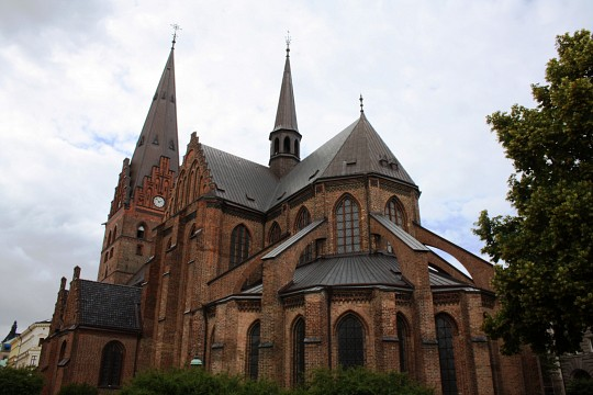 Sankt Petri Church