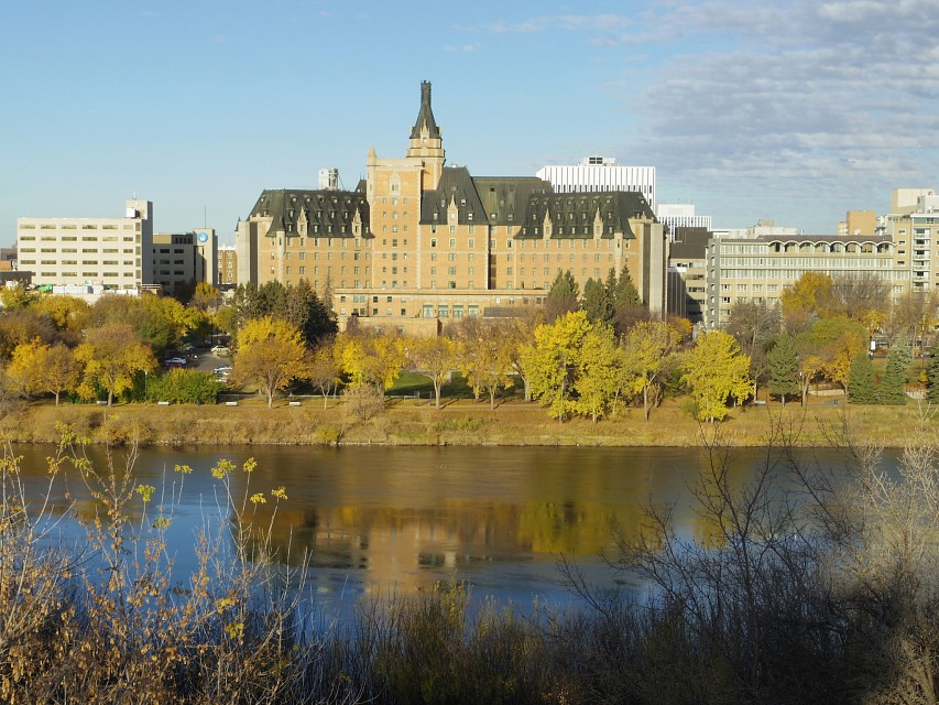 The Delta Bessborough - Saskatoon