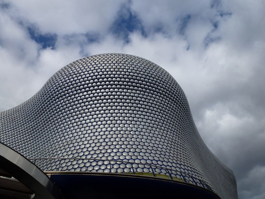 Selfridges Building, Birmingham (2/2) - Selfridges Building