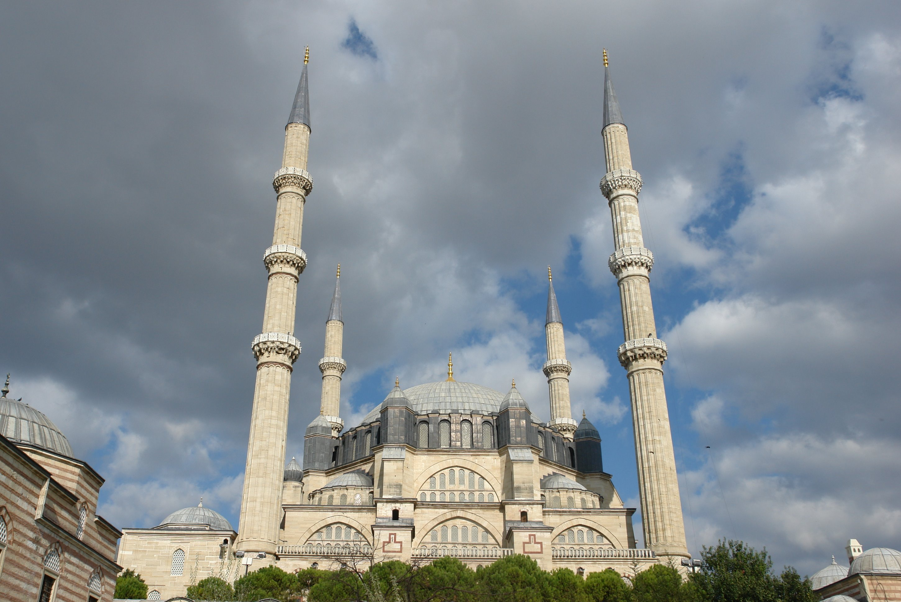 Selimiye Mosque - Mosque in Turkey - Thousand Wonders